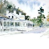 Jean Baptiste Valle House, #2