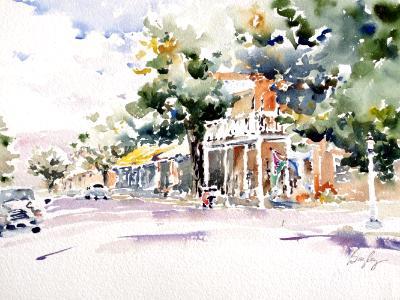 Schiller Street, Hermann