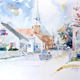 Merchant Street, Ste Genevieve
