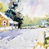 Goeddel House - Maeystown, IL