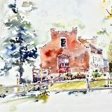 Augusta Wine Hall